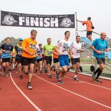 2e Enschede marathon Clinic